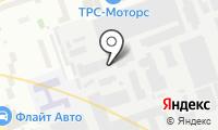 Информполиграф на карте