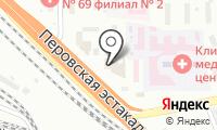 Благодел-Вет на карте
