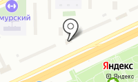 ПЕРФЕКС на карте