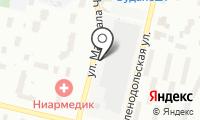 Кузьминки на карте