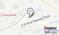 Мишкин Дом на карте