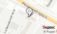 Ю.Кей на карте
