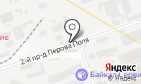 АрЛекС на карте