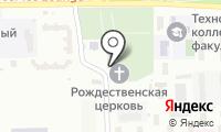 Измайловское кладбище на карте