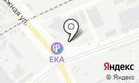 СЕМОЛ на карте