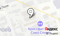 Амко на карте