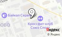 Шенкай на карте