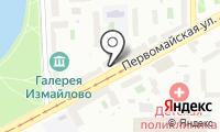 ДОЗ-Сателс на карте