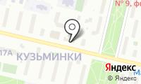 Wella Элиза на карте