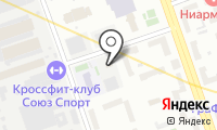 АртСтрой на карте