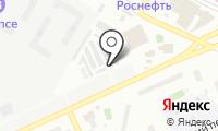 РООА Рязанкско на карте