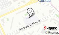 Детский сад №817 на карте