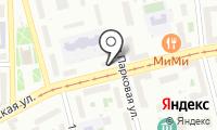 Навата на карте