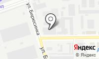 САН на карте