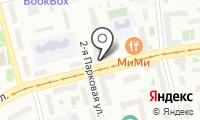 ПРООБРАЗ на карте