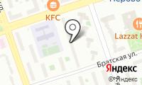 Магазин цветов на Зелёном проспекте на карте