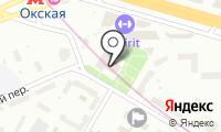 Московский Государственный Музыкальный театр под руководством Геннадия Чихачева на карте
