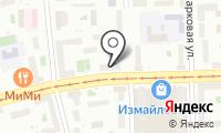 Мастер-Энерго на карте