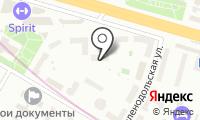 Альтаир Альфа Металлсбыт на карте