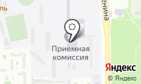 Почтовое отделение НОВОРОССИЙСК 18 на карте