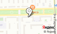 Детский сад №461 на карте