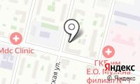 Риона трэйд на карте