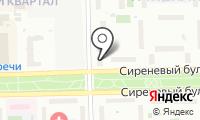 Скиф-Тур на карте