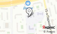 Детский сад №239 на карте