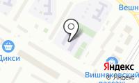 Вечерняя (сменная) общеобразовательная школа №148 на карте