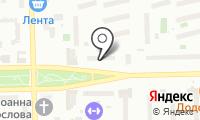 Почтовое отделение МОСКВА 484 на карте