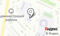 Детский сад №1095 на карте