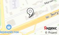 Pitlane на карте