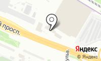 Проект ФС на карте