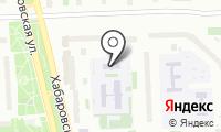 Детский сад №2727 на карте