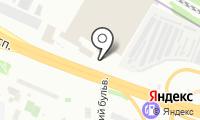 Интехсервис-Юг на карте