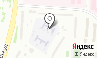Детский сад №880 на карте