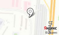 Шиномонтажная мастерская на Косинской на карте