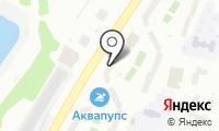 Автодебют на карте
