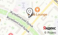 Сырьевая Металлургическая Компания на карте