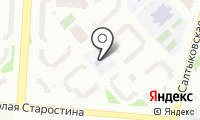 Детский сад №2351 на карте
