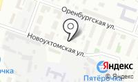 ВЕНДОР на карте