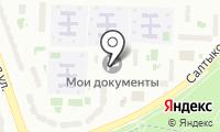 ОПОП Восточного административного округа на карте