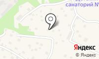 Почтовое отделение БЕЛАЯ ДАЧА на карте
