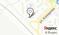 Почтовое отделение ЩЕЛКОВО 8 на карте