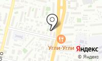Почтовое отделение КРАСНОДАР 49 на карте
