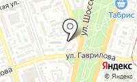 Почтовое отделение КРАСНОДАР 20 на карте
