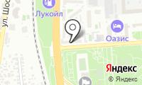 Почтовое отделение КРАСНОДАР 10 на карте