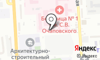 Почтовое отделение КРАСНОДАР 86 на карте