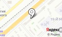 Почтовое отделение ЛИПЕЦК 55 на карте