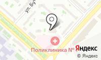 Почтовое отделение ЛИПЕЦК 4 на карте